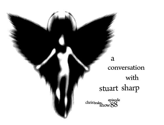 Angeli Symphony Composer Stuart Sharp The Snow People | CB088 | StrangeLabel